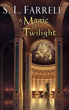 A Magic of Twilight cover