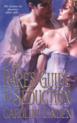 A Rake's Guide to Seduction cover