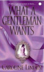 What a Gentleman Wants cover