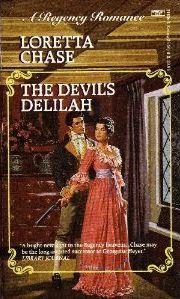 The Devil'a Delilah Cover