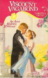 Viscount Vagabond cover