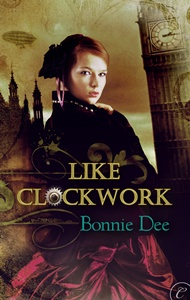 Like Clockwork cover