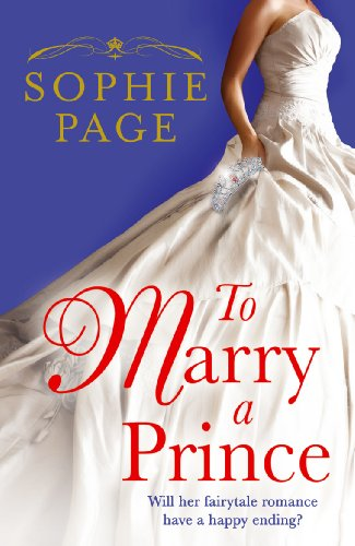 Cover of To Marry a Prince