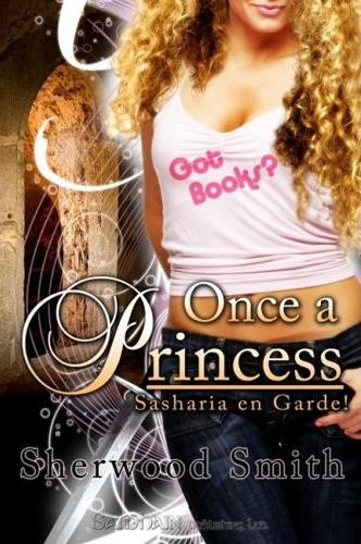 Once a Princess cover