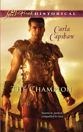 The Champion cover